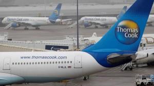 Condor fordert Korrektur in der Air-Berlin-Aufteilung