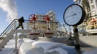 Russland ist jetzt Chinas wichtigster Öl-Lieferant