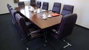 Warum viele Meetings im Sande verlaufen