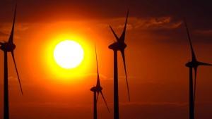 SPD-nahe Stiftung will höhere Steuern für Energiewende
