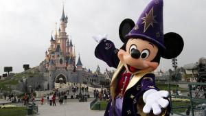 """""""Star Wars"""" macht Disney zu stärksten Marke der Welt"""