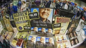 Warren Buffetts großes Dienstjubiläum