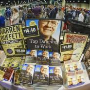 """Seine """"Gemeinde"""" kommt wieder nach Omaha: Warren Buffett lädt zur Berkshire-Hauptversammlung."""