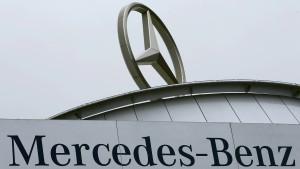 Daimler gerät ins Visier der Staatsanwälte
