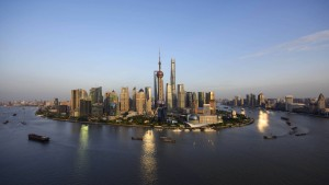 Chinas Außenhandel schrumpft