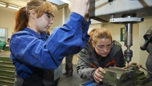 Welche Bildung braucht die Volkswirtschaft?