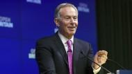 Tony Blair will den Brexit noch aufhalten