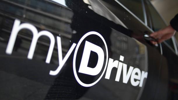 Sixt darf nicht als Taxi-Anbieter auf Google werben