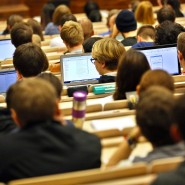 Gefragt sind der Statistik zufolge vor allem die privaten Fachhochschulen (FH).