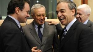 Erst Griechenland, dann Portugal - jetzt Italien?