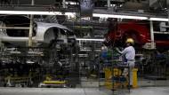 Toyota ruft 1,4 Millionen Autos zurück