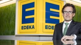 Wie der Edeka-Chef mit Nestlé kämpft