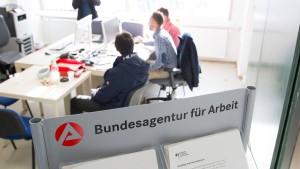 Bundeswehr bildet syrische Flüchtlinge aus