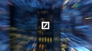 Welche Geschäftsbeziehung hat die Deutsche Bank zu dem Firmen-Geflecht von Donald Trump?
