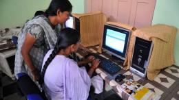 Zweifel am indischen Beschäftigungswunder