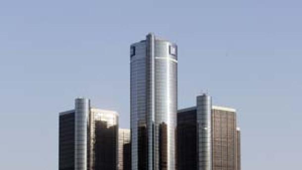 Renault zu Diskussion mit GM über Allianz bereit
