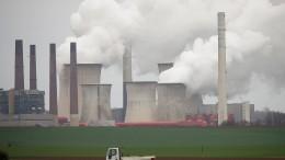 Grüne wollen Kraftwerke möglichst ohne Entschädigung abschalten