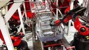Tesla-Lastwagen könnte bis zu 500 Kilometer weit fahren