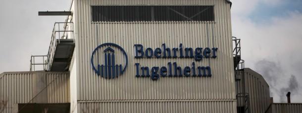 Boehringer Ingelheim stutzt die Belegschaft auf die Größe des vergangenen Jahres zurück.