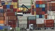 Importquoten führen dazu, dass europäische Hersteller weniger nach Amerika ausführen können.
