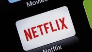 Netflix droht Quote