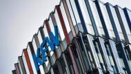 Staatsbank macht mehr Gewinn als die private Konkurrenz