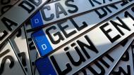 Das Oberverwaltungsgericht Münster hat über das Online-Portal Fahrerbewertungen.de entschieden.