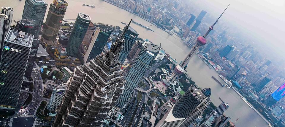Das große Dilemma im Umgang mit China