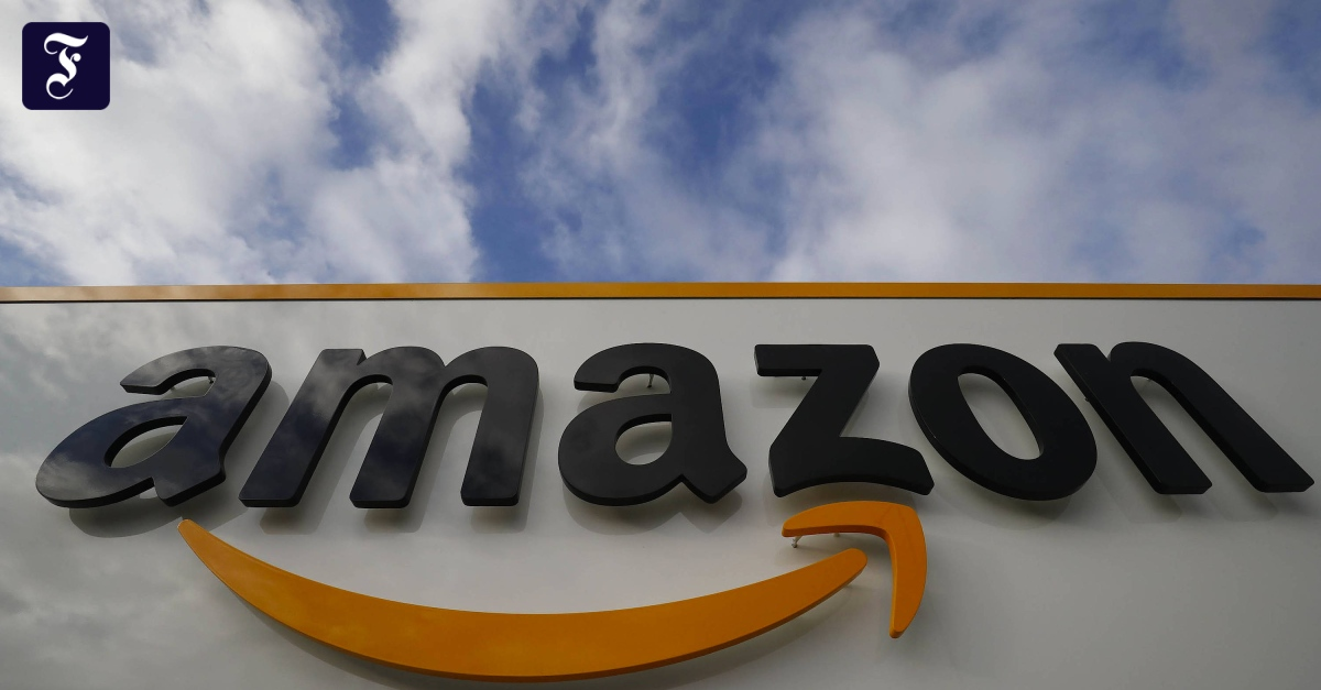 Photo of Folgen der Corona-Pandemie: Wieso Amazon nun seine Lager in Frankreich schließt   FAZ – Frankfurter Allgemeine Zeitung