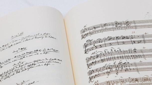 Mozart aus der Maschine
