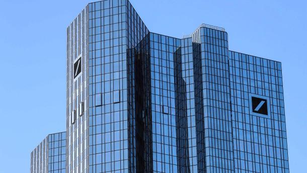 Taiwan bestraft Deutsche Bank wegen Währungsspekulationen