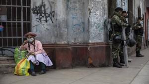 UN: Extreme Armut nimmt wegen Corona zu