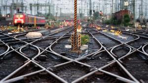 EU verklagt Deutschland wegen Bahn und Post