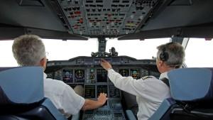 EU kippt Zwangsruhestand für Piloten
