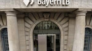 Bayern LB fordert Schadenersatz