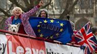 Wie wird der Brexit – weich, hart oder chaotisch?