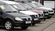 Ist die Marke Autokäufern bald egal? Nach einer neuen Untersuchung lautet die Antwort: Ja.
