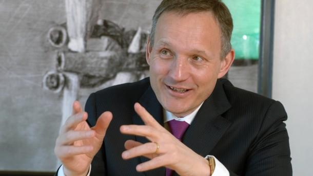 Barclays ernennt Anthony Jenkins zum neuen Chef