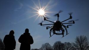 Flugsicherung hält Amazon-Drohnen für unwahrscheinlich