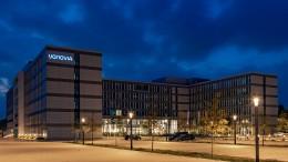 Deutscher Immobilienkonzern kündigt Milliardenübernahme an