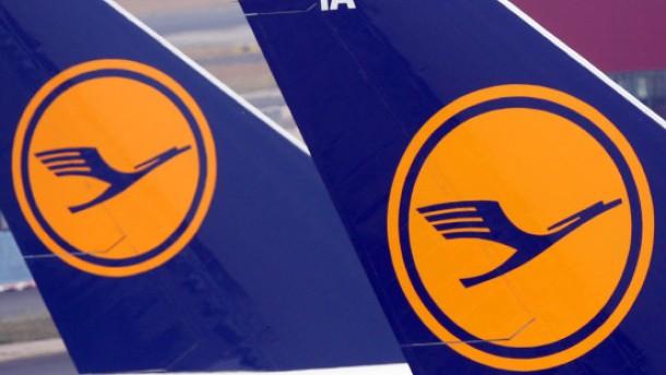 Lufthansa verdreifacht den Gewinn