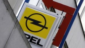 Sicherungsverein soll Opel-Pensionen tragen