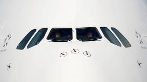 So möchte Airbus China seinen Riesenflieger andienen