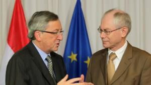 Juncker will mehr Macht und Einfluss