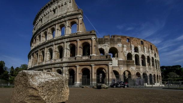 Deutschland zahlt, Italien profitiert – aber viel weniger als vermutet