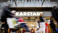 Karstadt ist wieder da