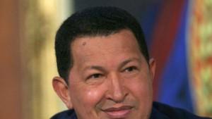 Chávez droht den Vereinigten Staaten mit Ölboykott