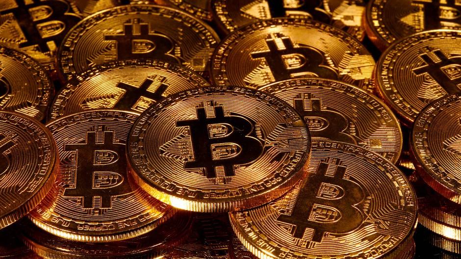 Der Preis für Bitcoin steigt wieder.