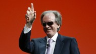 Fonds-Legende Gross verlässt Pimco