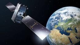 Satellitenhersteller OHB geht beim Galileo-Auftrag leer aus